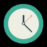 Responsive (Clock)